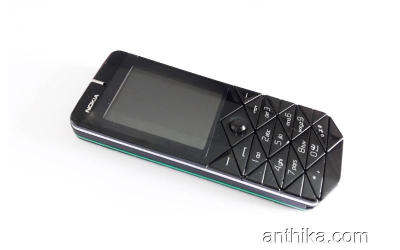Nokia 7500 Prism Cep Telefonu Swap Sıfır Kutusunda