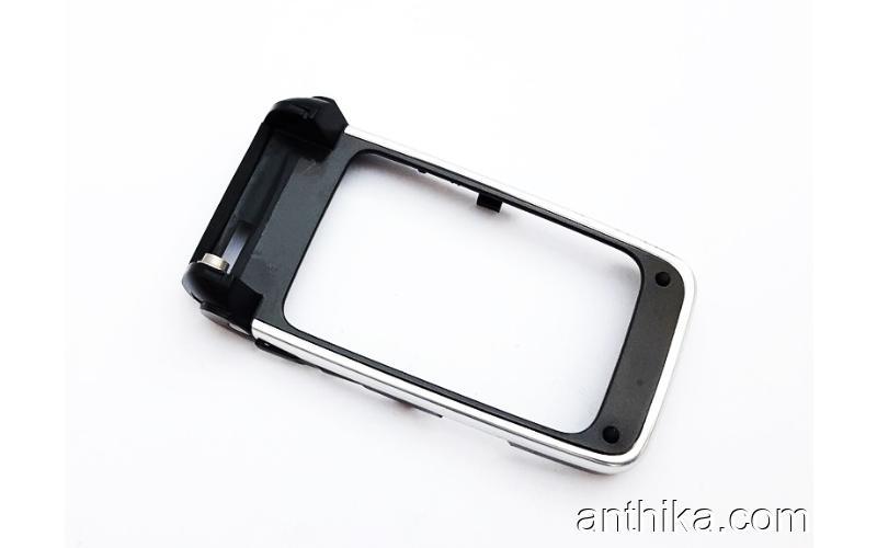 Nokia 6125 Tuş Çerçeve Original Keypad Frame Keymat Frame New