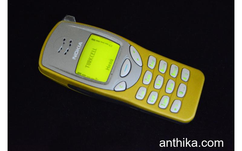 Nokia 3210 Gold Kvk Depodan