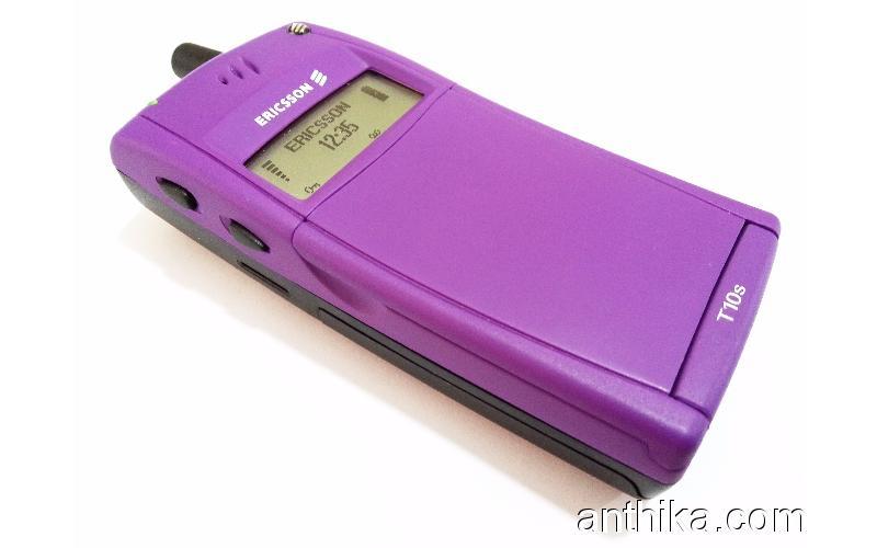 Sony Ericsson T10 Cep Telefonu Dikkat Makettir!!!