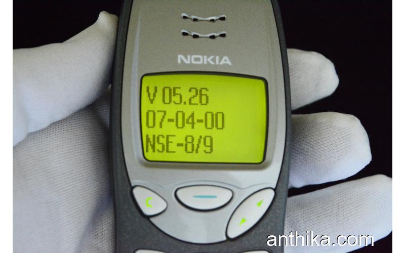 Nokia 3210 Gray