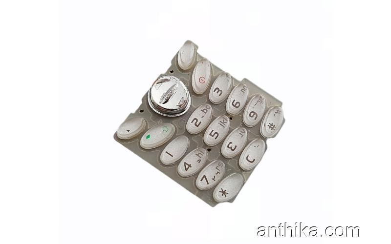 Panasonic gd55 Tuş Original Keypad Used -4