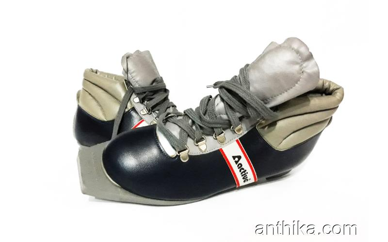 Active Kayak Botu Ayakkabısı 50 mm Touring Norm Backcountry Ski Boots