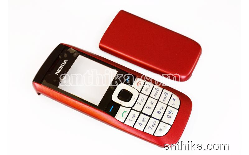 Nokia 2610 Kapak Tuş A++ Kalite Xpress On Cover Rose New