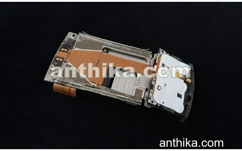 Nokia 6700 Slide Flex Film Tuş Board Kızak Original Slider Ui Flex Used