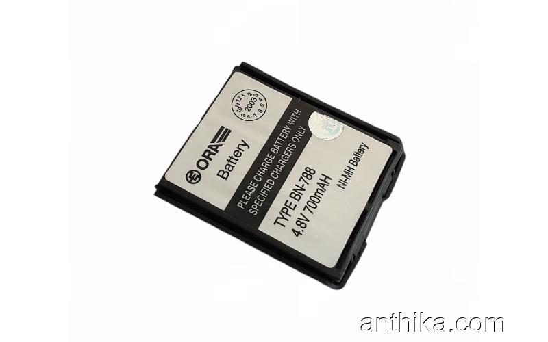 Sony Ericsson T10 T18 768 788 Batarya Pil Test Edilmedi