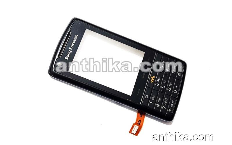Sony Ericsson w960 w960i Dokunmatik Tuş Board Original Touchscreen