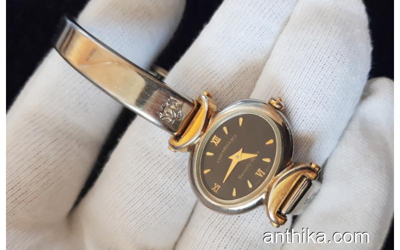 Giorgio Milano Beverly Hills 930841 Seri Nolu Bayan Saati