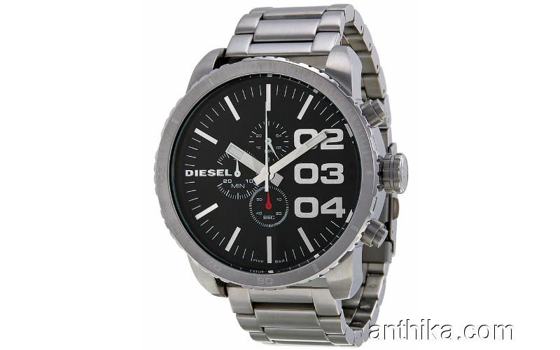 Diesel DZ4209 Kol Saait Stainless Men Watch