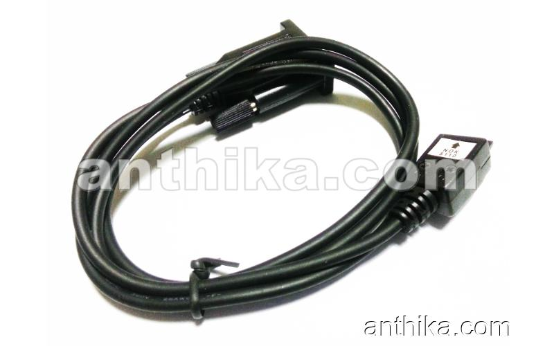 Nokia 5110 6110 6210 6310 6310i 7110 RS232 Com Data Kablo
