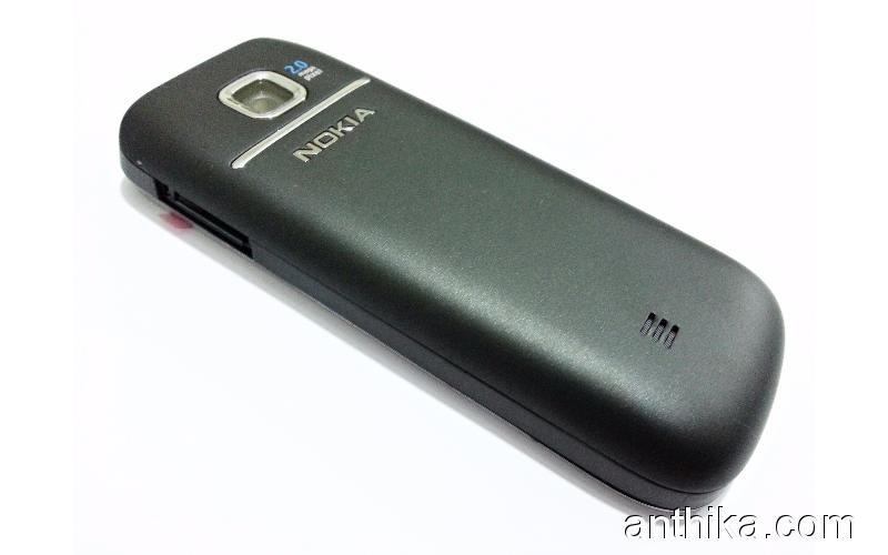 Nokia 2700 Classic Orjinal Kapak Full Kasa Housing Black