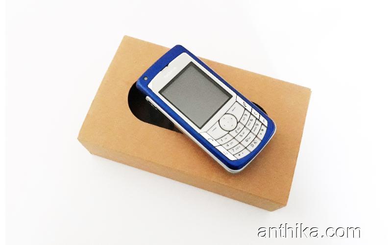 Nokia 6681 Swap Kutulu Sıfır Cihaz