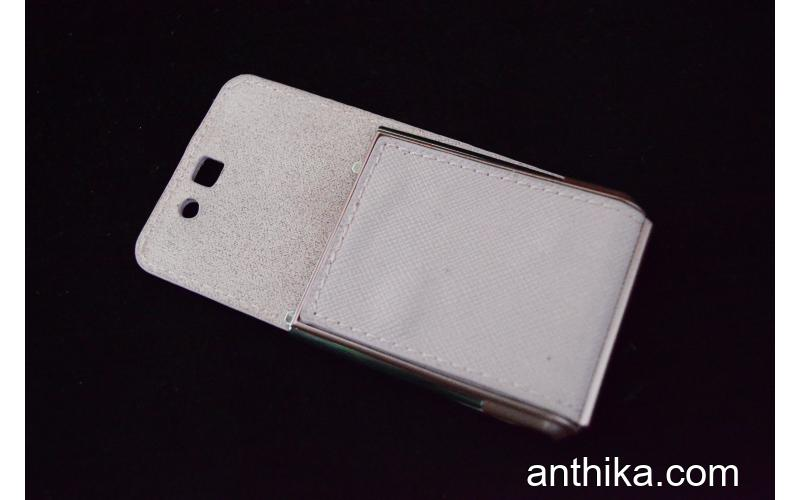 Samsung F480 Kılıf Original Soft Case Pink New