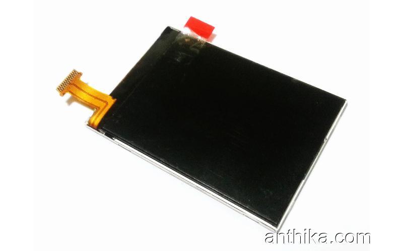 Nokia 6700 Slide Ekran Orjinal Kalitesinde Lcd Display 4850217