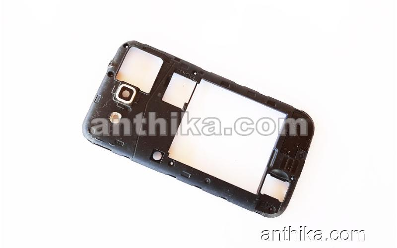 Samsung Galaxy Win i8552 Kasa Original Middle Cover Black Used
