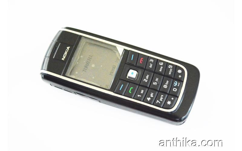 Nokia 6020 Bas Konuş