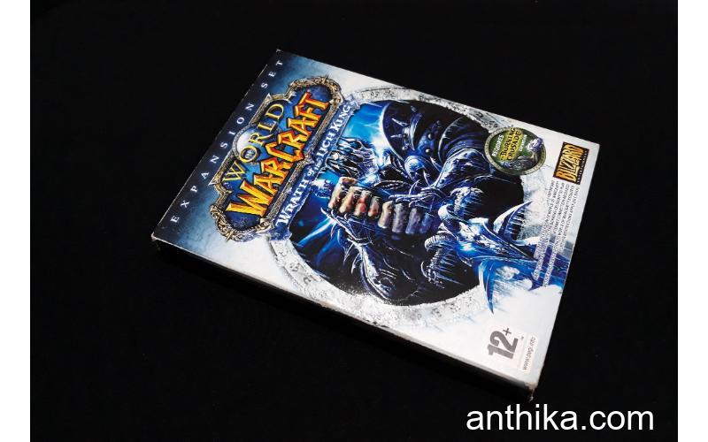 World Warcraft Pc Bilgisayar Oyunu