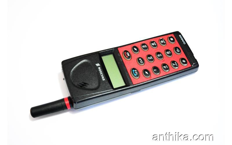 Sony Ericsson 628 GA628 Cep Telefonu imei Kayıtsız