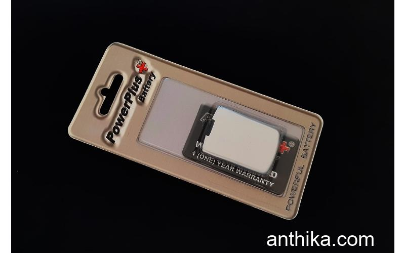 Panasonic Gd55 Batarya Pil High Quality Battery White New in Box
