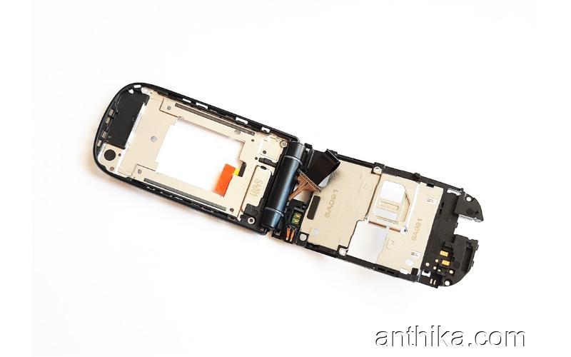 Nokia 3710 Flex Film Mekanizma Original Mechanism Lcd Flex Black New