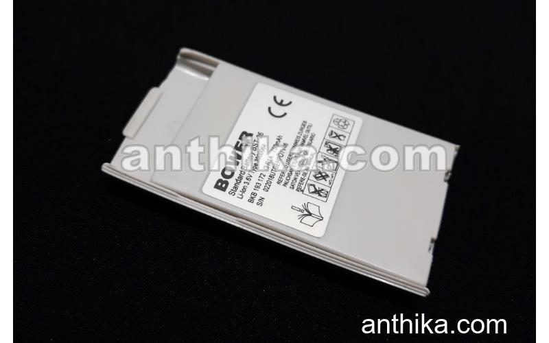 Sony Ericsson Bst-26 Batarya Pil High Quality Battery Silver New