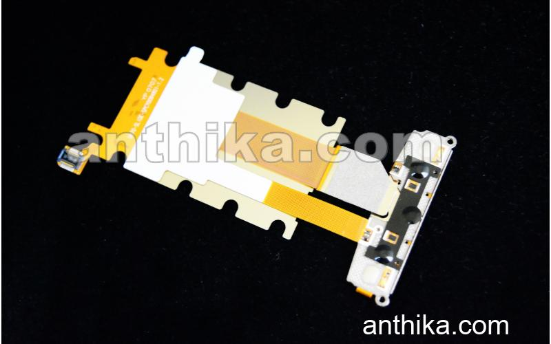 LG U970 Tuş Board Flex Original UI Keypad Board Flex New