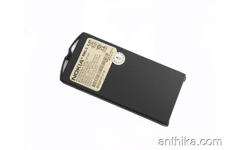 Nokia 3210 Batarya Şarj Olmuyor