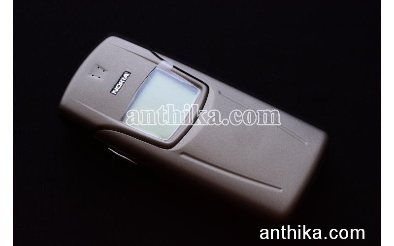 Antika Nokia 8910 Cep Telefonu KVK Depodan