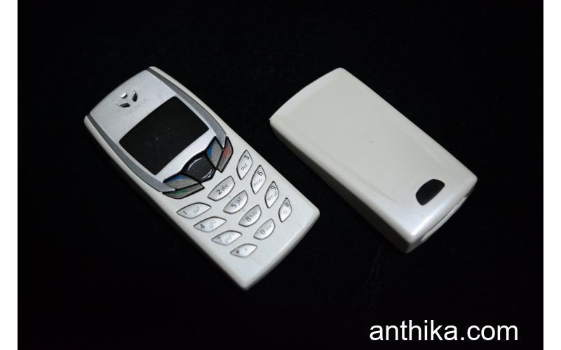 best service ec645 da9ad Nokia 6510 Kapak Tuş Original Xpress on Cover and Keypad Used ...