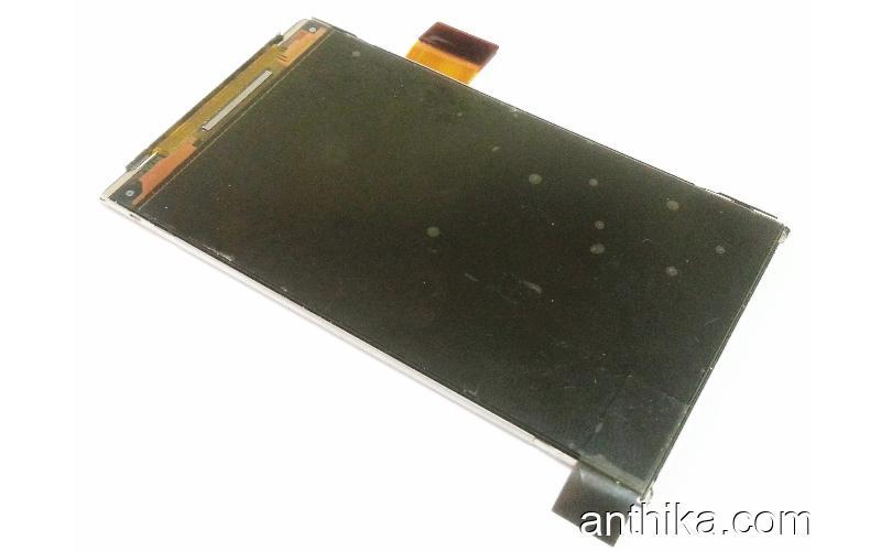 LG GD510 KM500 GX500 GT550 Ekran Orjinal Lcd Display New
