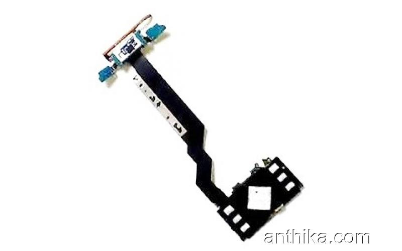 Sony Ericsson C905 Tuş Board Flex Film Original Ui Keypad Board Flex Cable