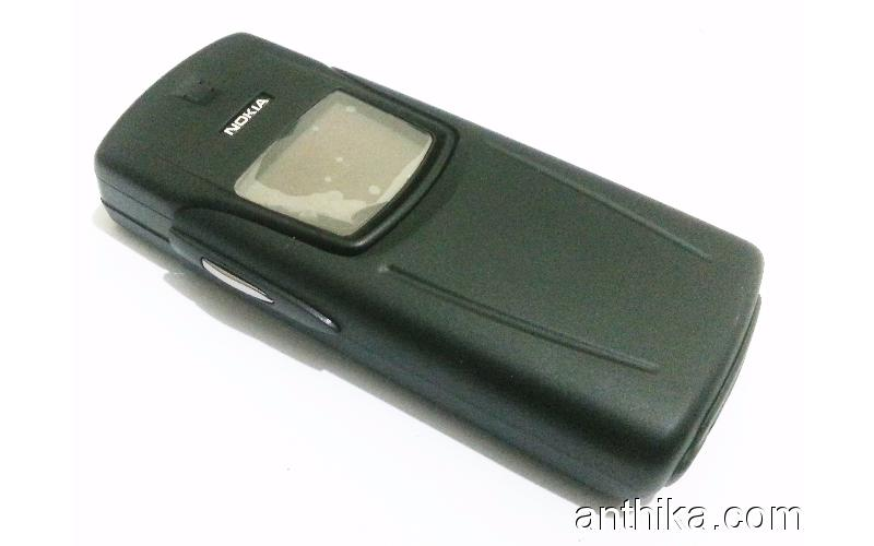 Nokia 8910i Cep Telefonu Vintage 8910i Mobile Phones New