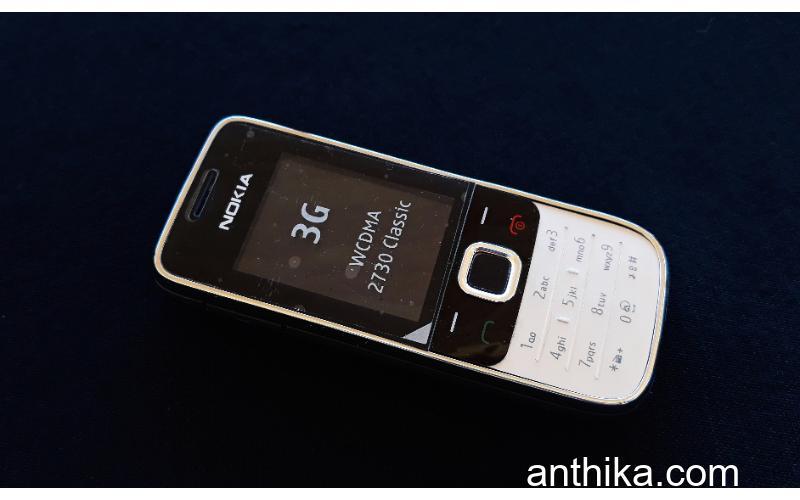 Nokia 2730 Classic SIFIRLANDI