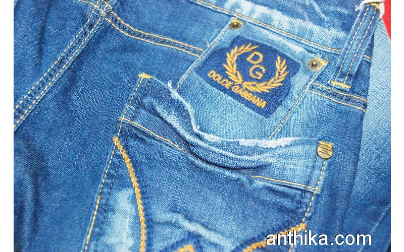 Dolce Gabbana Kot Pantolon Jeans 30x32 Beden - 991935   anthika.com 694072aa5723